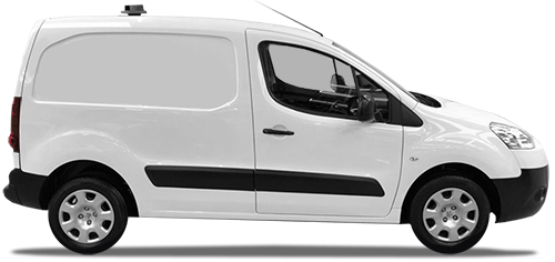 LOOKING FOR THE PERFECT VAN?